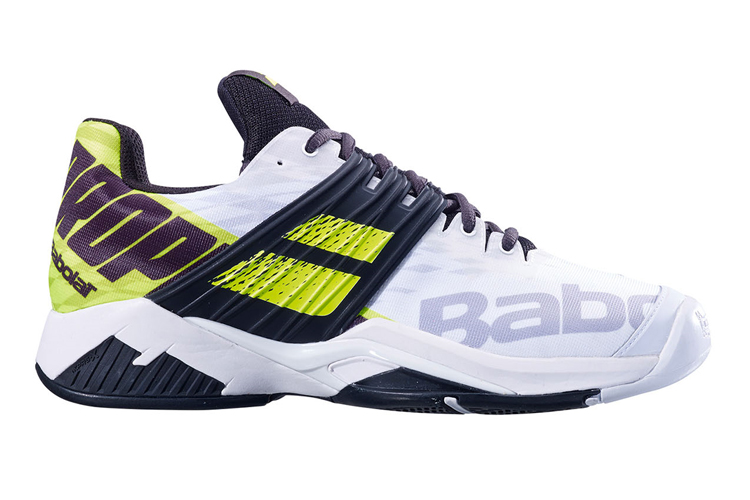 Babolat Propulse Fury Clay Court Black/White/Yellow