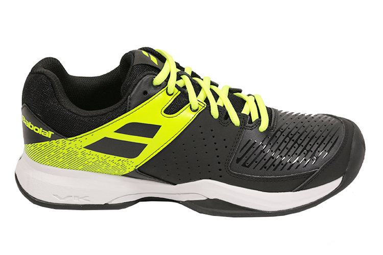 Babolat Pulsion Clay black/yellow