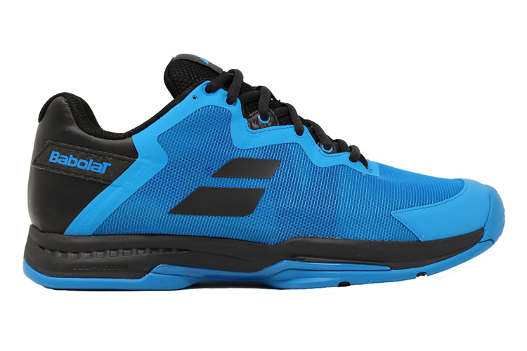 Babolat SFX3 All Court Men - diva blue/черный