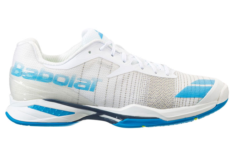 Babolat Jet All Court M (белый)