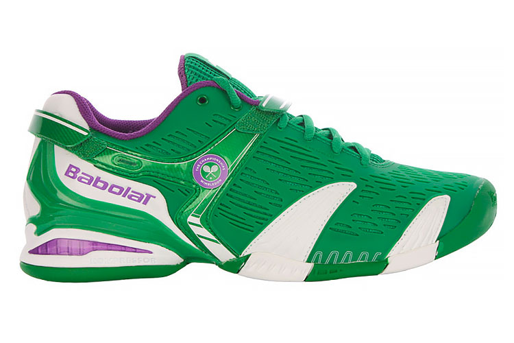 Babolat Propulse 4 All Court Wimbledon