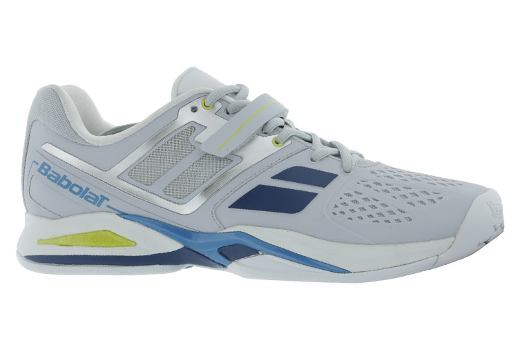 Babolat Propulse BPM Clay Men (серый)