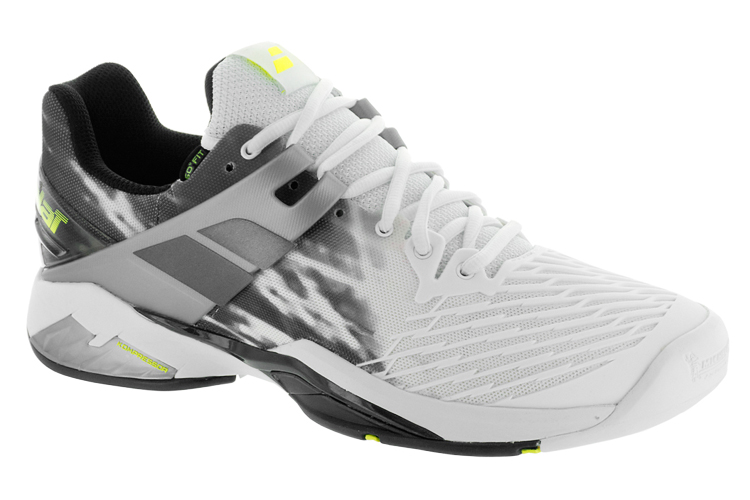 Babolat Propulse Fury All Court (белый)